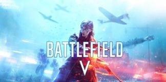 Battlefield V beta aberto