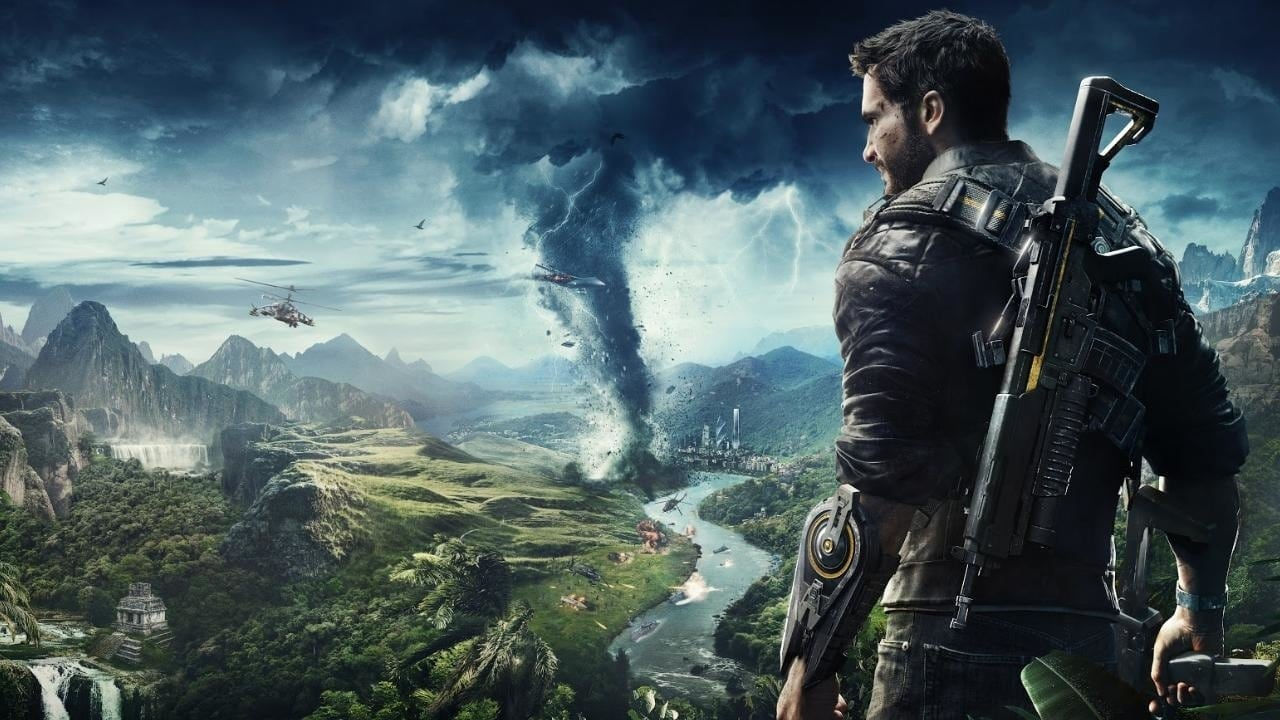 Just Cause 4 - Análise / Review