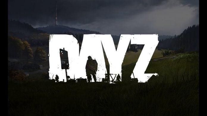 DayZ Xbox