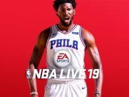 NBA Live 19 ea access