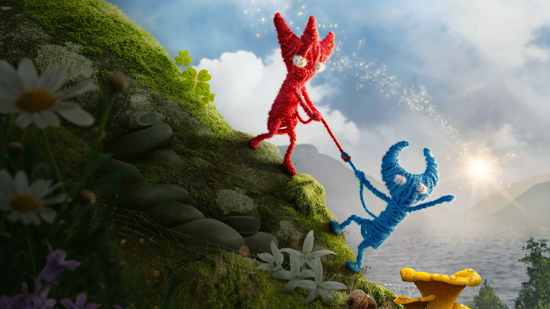 Unravel Two - Análise