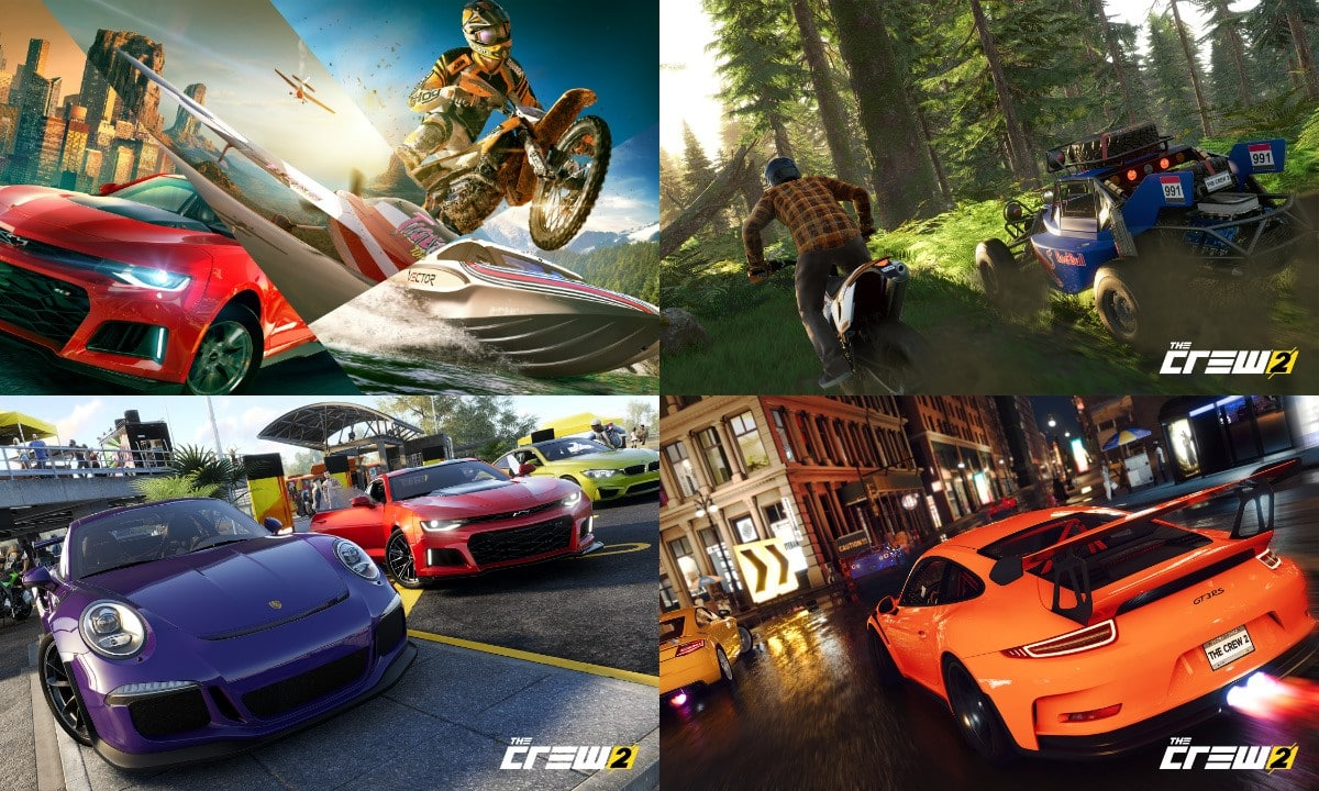 The Crew 2 - Análise / Review
