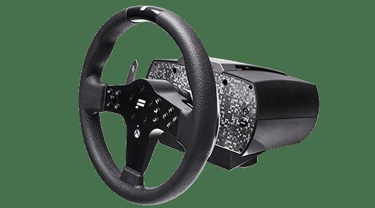 CSL Elite Wheel Starter Pack for Xbox One & PC wheel
