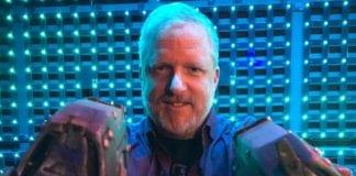 Rod Fergusson BGS 2018