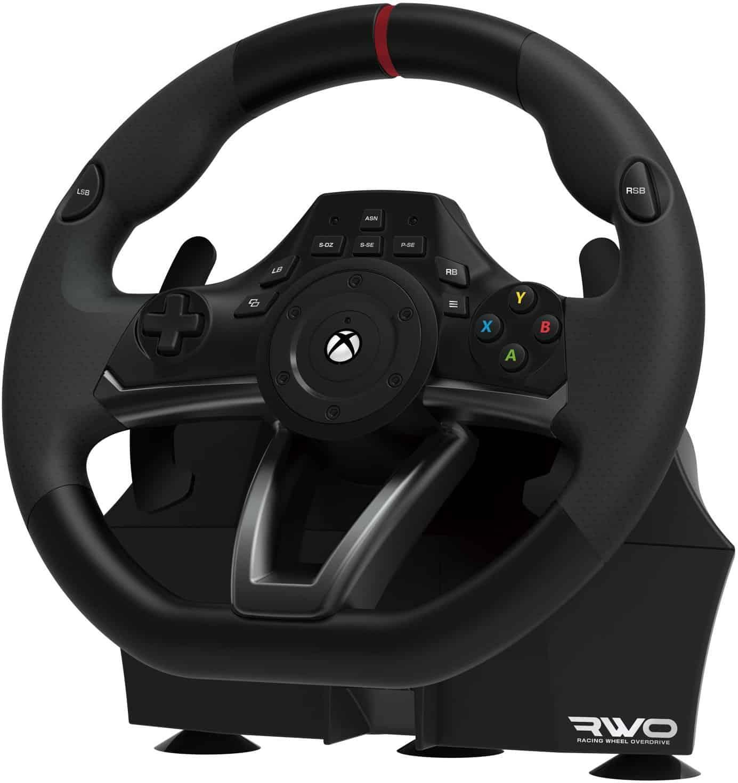 hori racing wheel xbox one