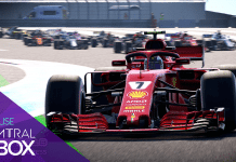 F1 2018 - Análise / Review