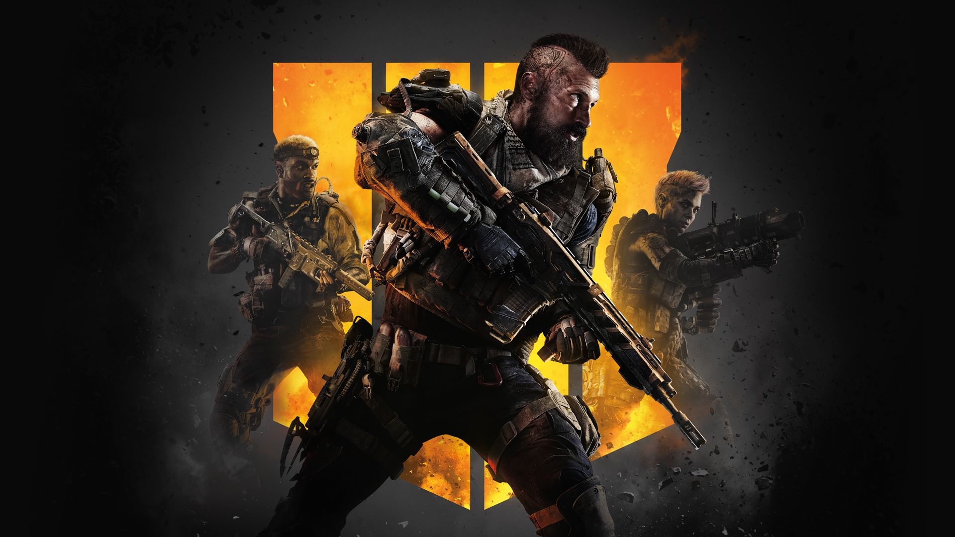 Call of Duty: Black Ops 4 - Análise / Review