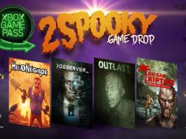 Xbox Game Pass Dead Island Outlast