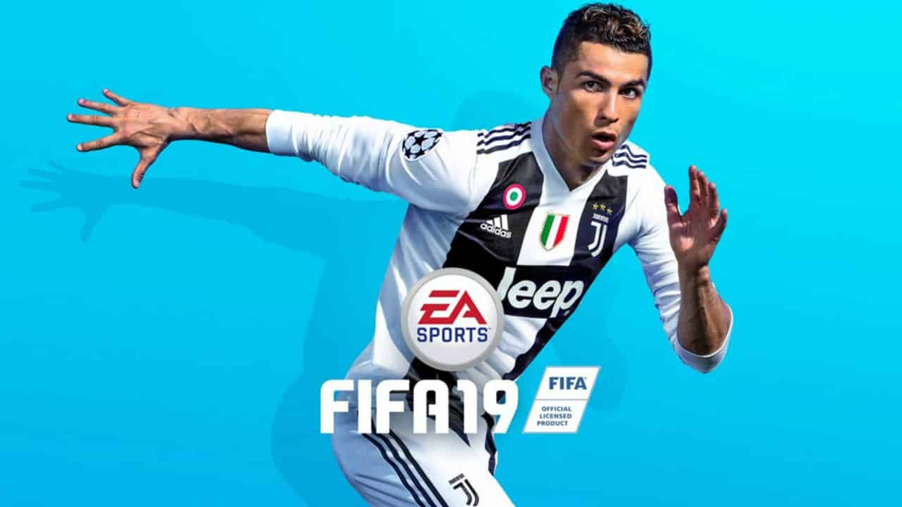 FIFA 19 - Análise / Review