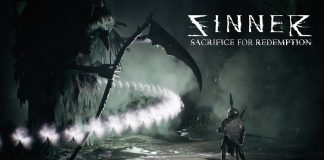 Sinner Sacrifice for Redemption xbox game pass