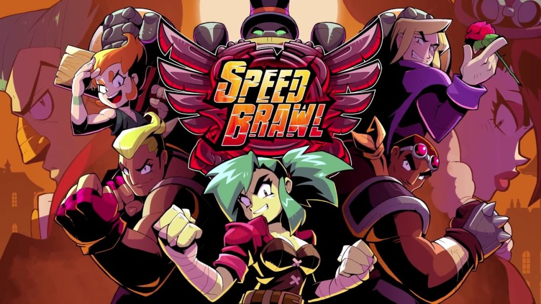 Speed Brawl - Análise / Review