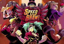 Speed Brawl - Análise / Review