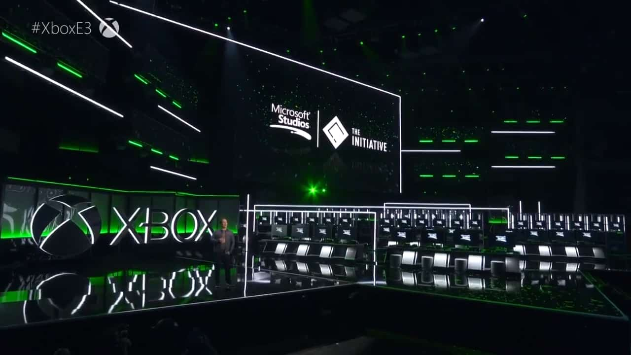 The Initiative Xbox