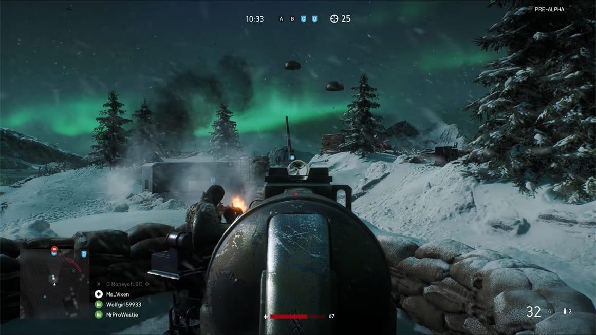 Battlefield V - Análise / Review