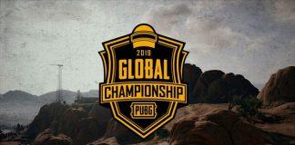 PUBG Campeonato Global