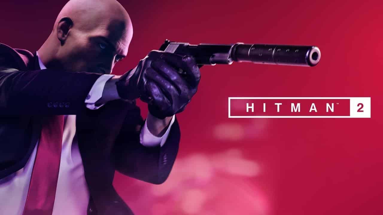 Hitman 2 - Análise / Review