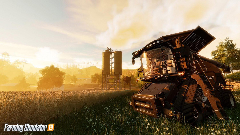 Farming Simulator 19 - Análise / Review