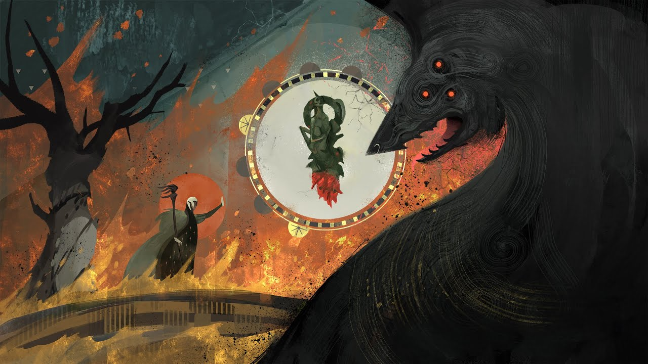 novo Dragon Age