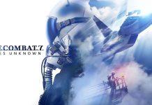 Ace Combat 7 - Análise / Review