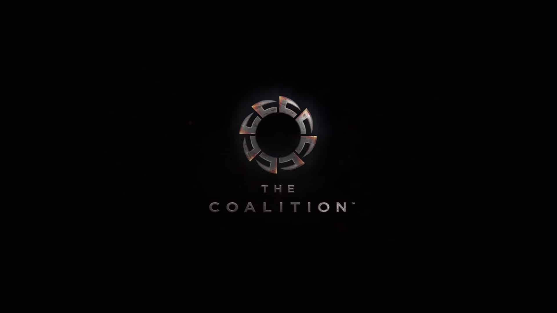 Xbox One The Coalition