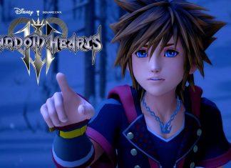 Kingdom Hearts 3 - Análise / Review
