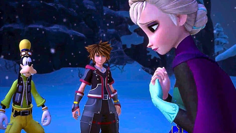 Kingdom Hearts 3 - Análise / Review
