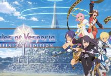 Tales of Vesperia Definitive Edition - Análise / Review