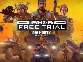 Xbox One Blackout