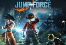 Jump Force - Análise / Review