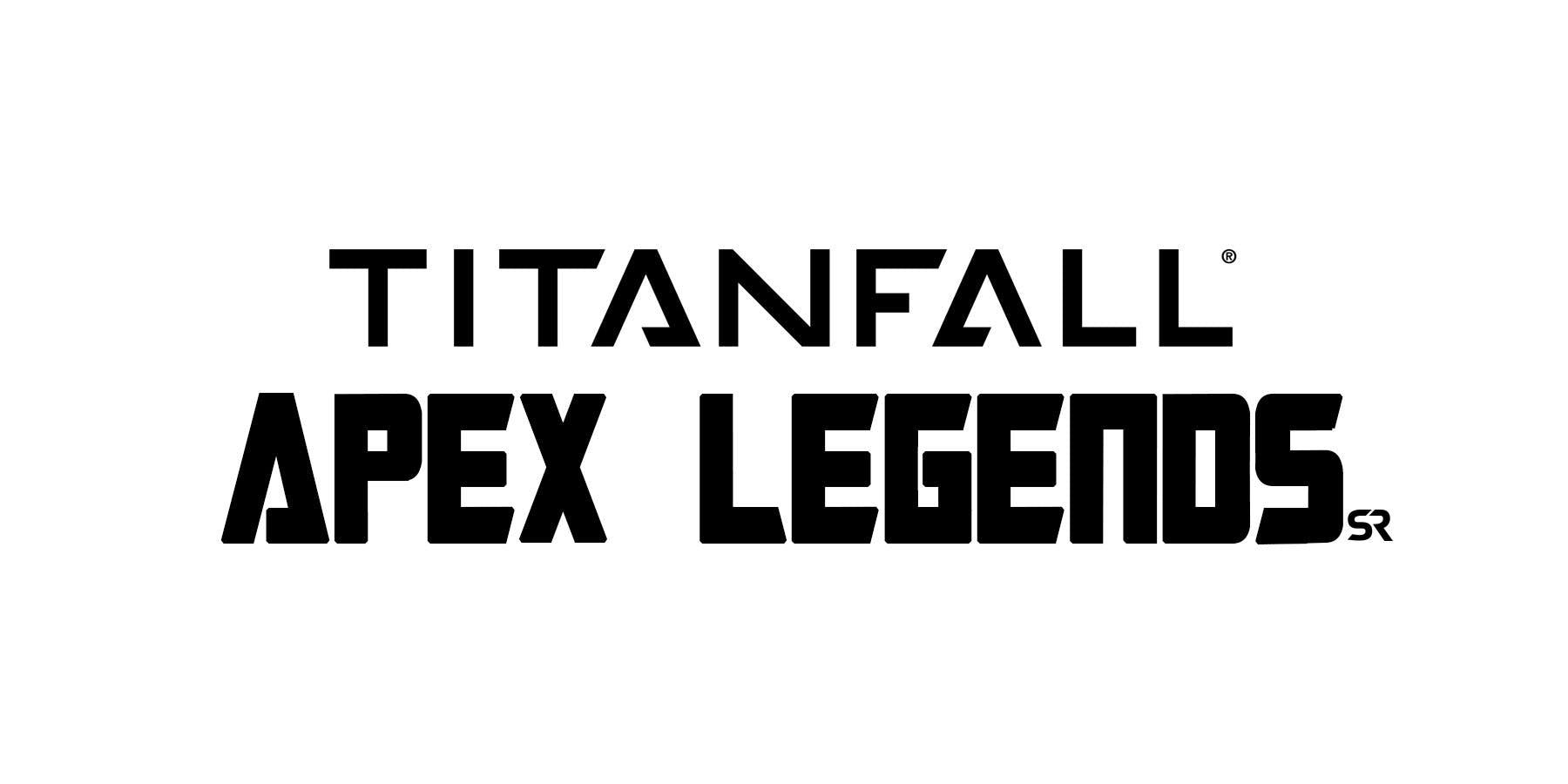 Titanfall Apex Legend
