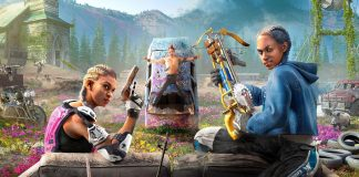 Far Cry: New Dawn - Análise / Review