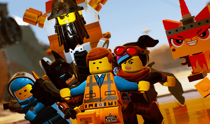 The LEGO Movie 2 Videogame - Análise / Review