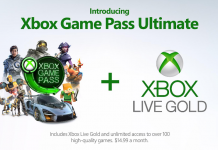 xbox game pass ultimate