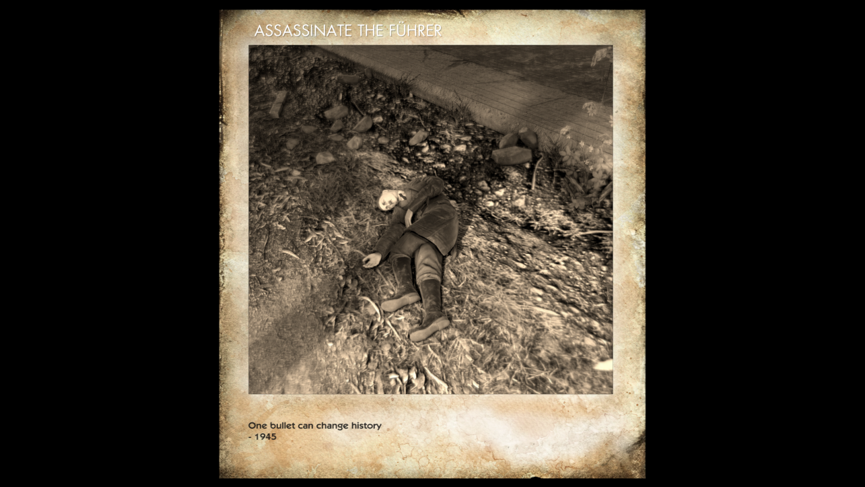 Pega essa Análise! Sniper Elite V2 Remastered