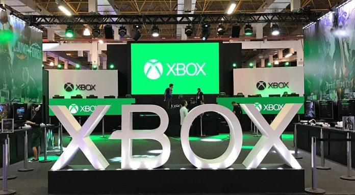 Xbox BGS 2019