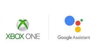 Xbox Google Assistant