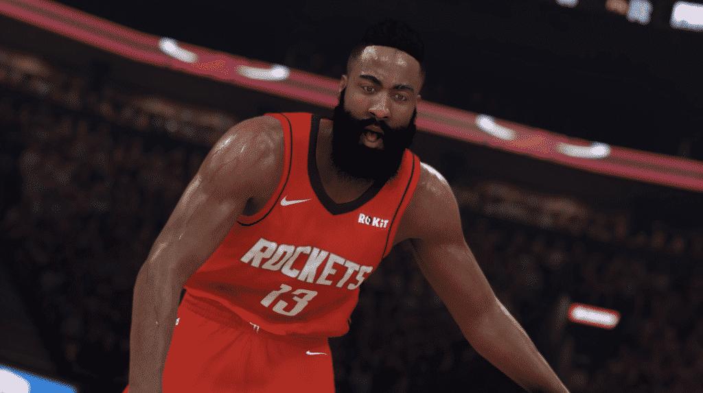 Pega essa Análise! NBA 2K20