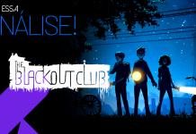 Pega essa Análise! The Blackout Club