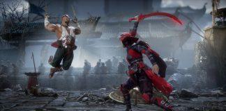 Mortal Kombat 11 Cooperativo