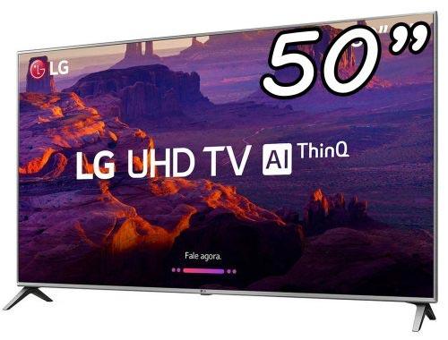 LG-50UK6510 xbox