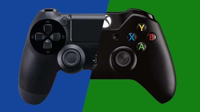 crossplataforma xbox one playstation