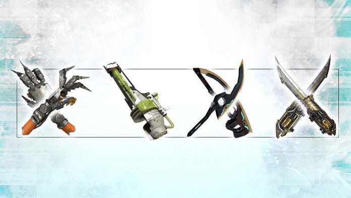 The Surge 2 Future Shock Weapon
