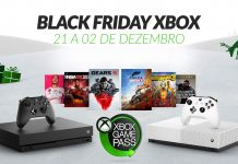 Black Friday Xbox 2019