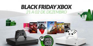 Black Friday Xbox 2019