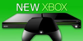 Xbox Lockhart