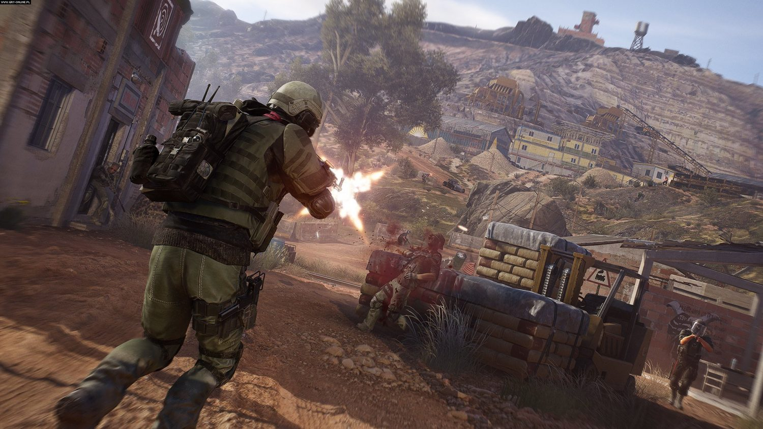 Pega essa Análise! Ghost Recon Breakpoint