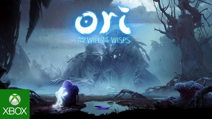Ori and the Will of the Wips