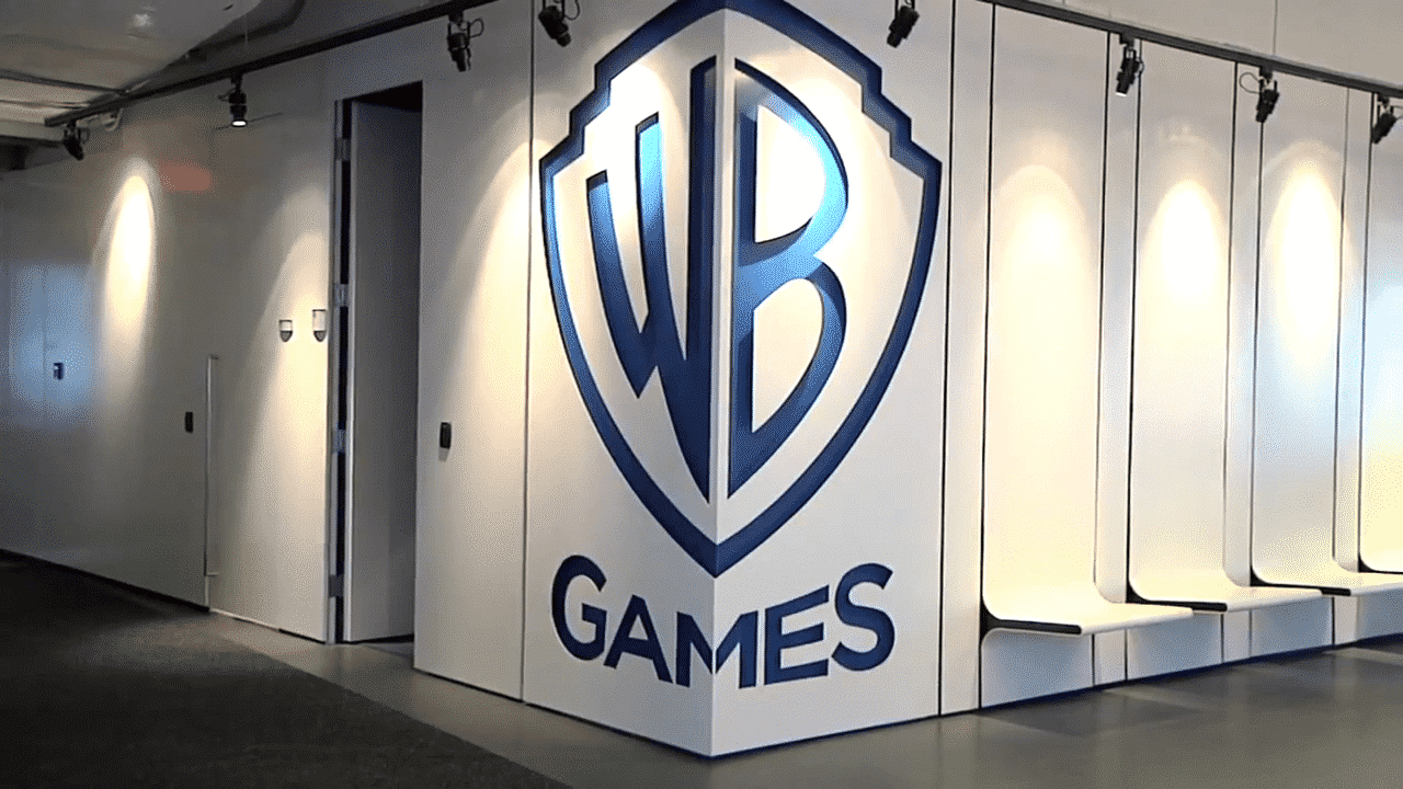 Warner Bros Montreal