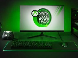xbox game pass para pc