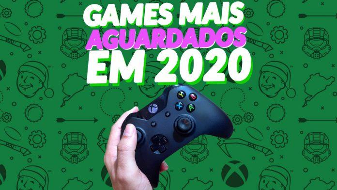 Jogos mais Aguardados de 2020